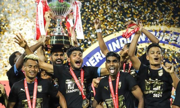 Mumbai triumph enhances City Football Group brand but clashes loom