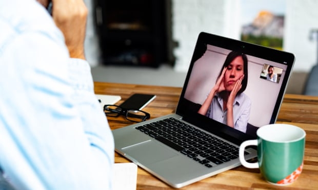 Zoom refuseniks: why companies are banning constant video calls
