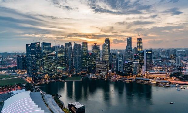 Singapore sentences man to death via Zoom call