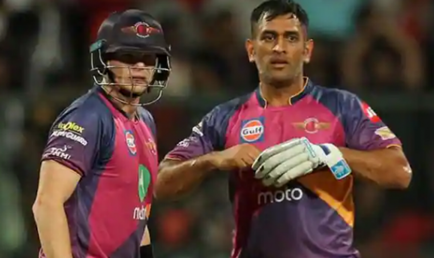 MS Dhoni was the reason Pune reached IPL 2017 final, not Steve Smith: Rajat Bhatia