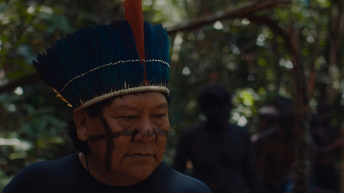 'The Last Forest' Review: Facts and Folklore Mingle in a Bewitching Brazilian Social Study