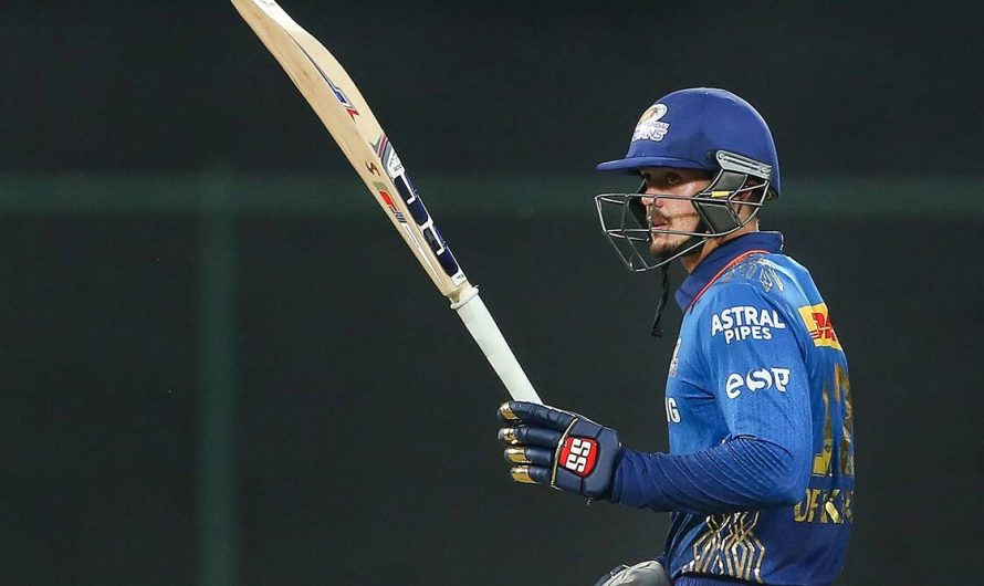 Royals begin brightly but fizzle out, as MI return to winning ways