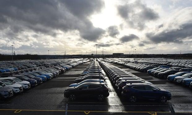 Nissan planning new electric car battery 'gigafactory' for Sunderland