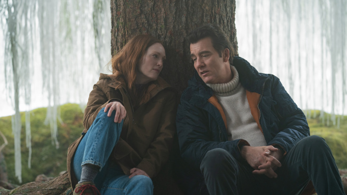 Stephen King's 'Lisey's Story' Doesn't Use Julianne Moore to Full Effect: TV Review