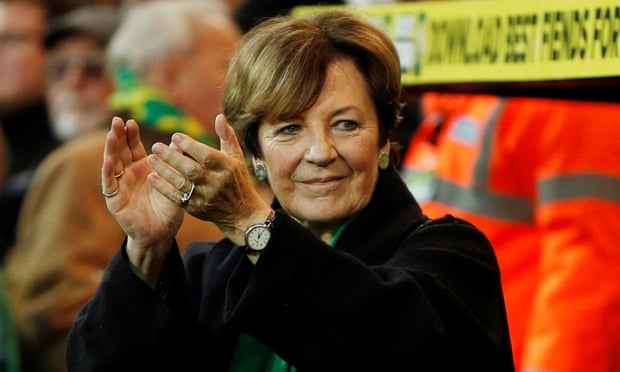 TV chef Delia Smith lets her husband cook, 'if he sticks to the recipe'