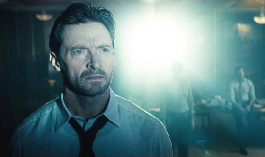 Reminiscence movie review: Hugh Jackman, Thandiwe Newton are wasted in dystopian drama