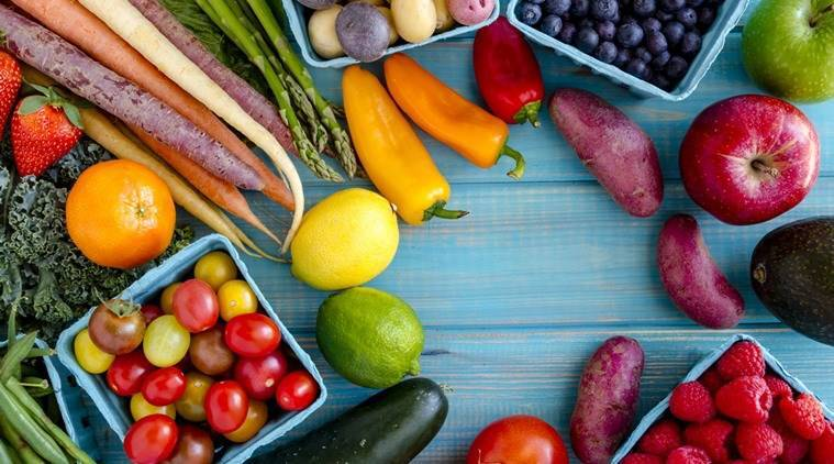 UN Food Systems Summit 2021: What does 'healthy diet' mean?