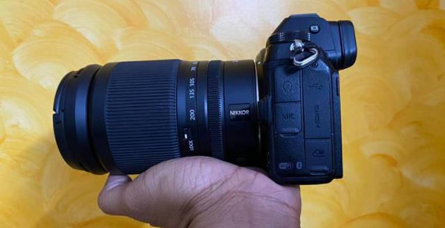 Nikon Nikkor Z 24-200 f/4-6.3 lens review: Can a lens be more versatile
