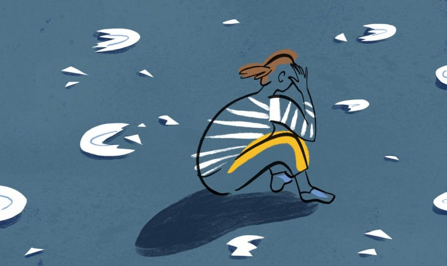 Parental burnout: how juggling kids and work in a global pandemic brought us to the brink
