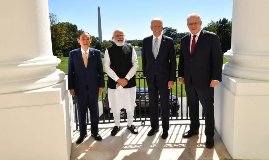 Mystery solved: Joe Biden gets proof of family ties to India