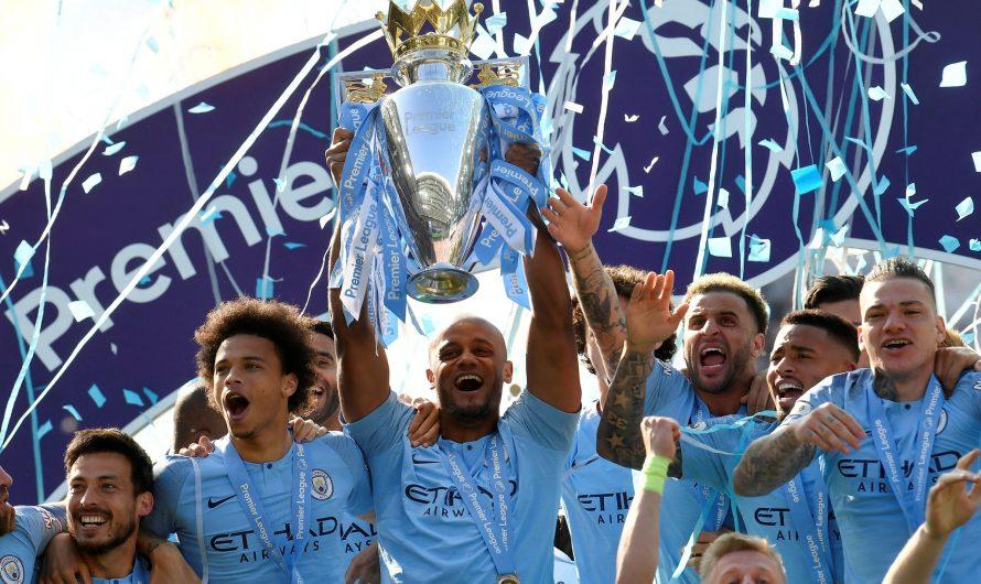Premier League: Manchester City reasserts title credentials as rivals drop points