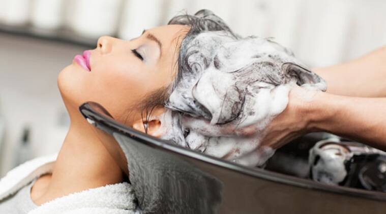 Is your shampoo damaging your skin? Opt for organic shampoos