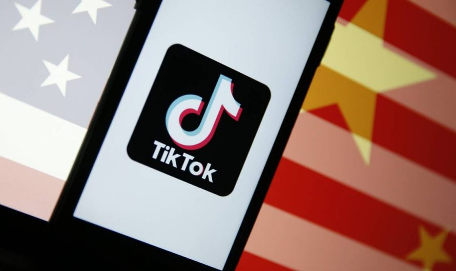 Trump ratchets up fight with TikTok's Chinese owner