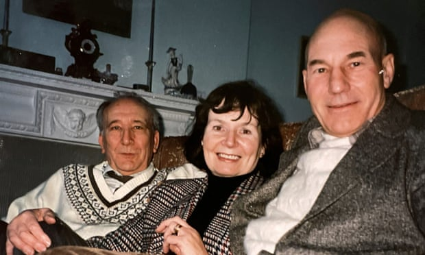 A moment that changed me: Patrick Stewart on the teacher who spotted his talent – and saved him