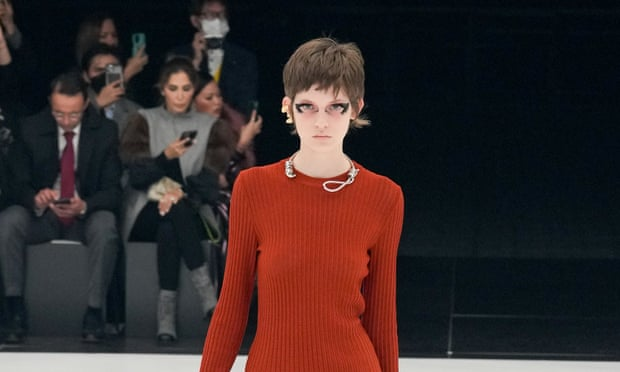 'Who signs off offensive items like this?' Givenchy criticised for 'noose necklace'
