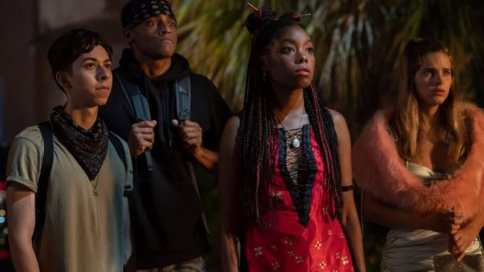 'Black As Night' Review: Turns Out Anne Rice Doesn't Have a Monopoly on New Orleans Vampires