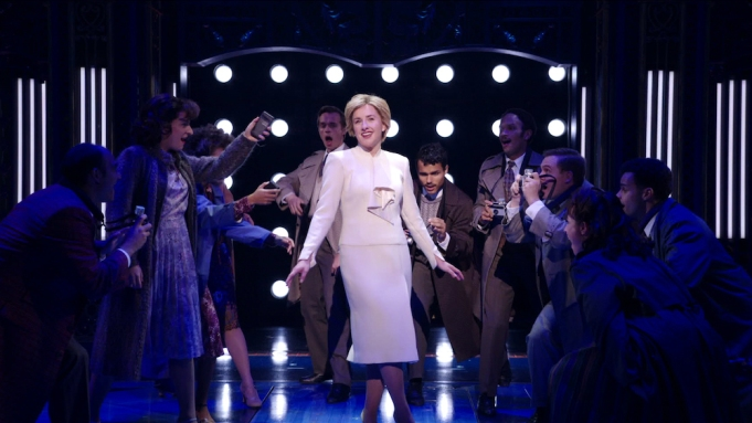 'Diana: The Musical' Review: A Shallow Pop Tribute to a Complicated Icon