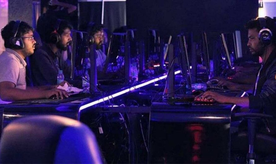 World Esports Cup to feature gamers from India, Pakistan and Nepal