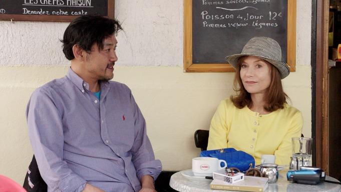 'Claire's Camera' ('Keul-le-eo-ui ka-me-la'): Film Review