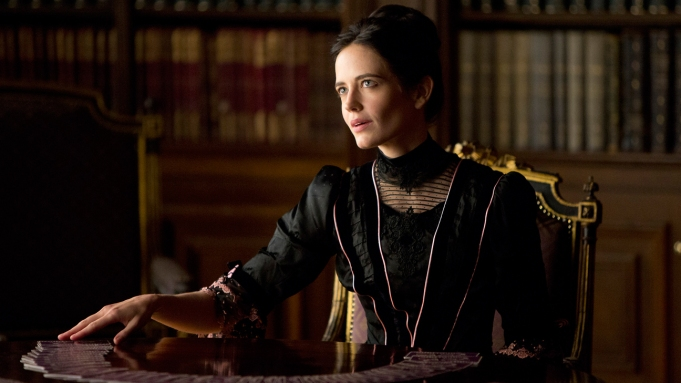 Penny Dreadful: TV Review